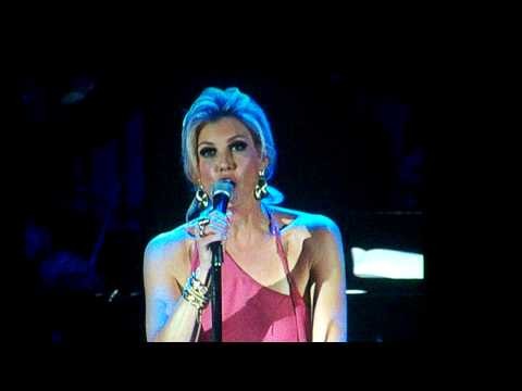 Faith Hill- There You'll Be LIVE