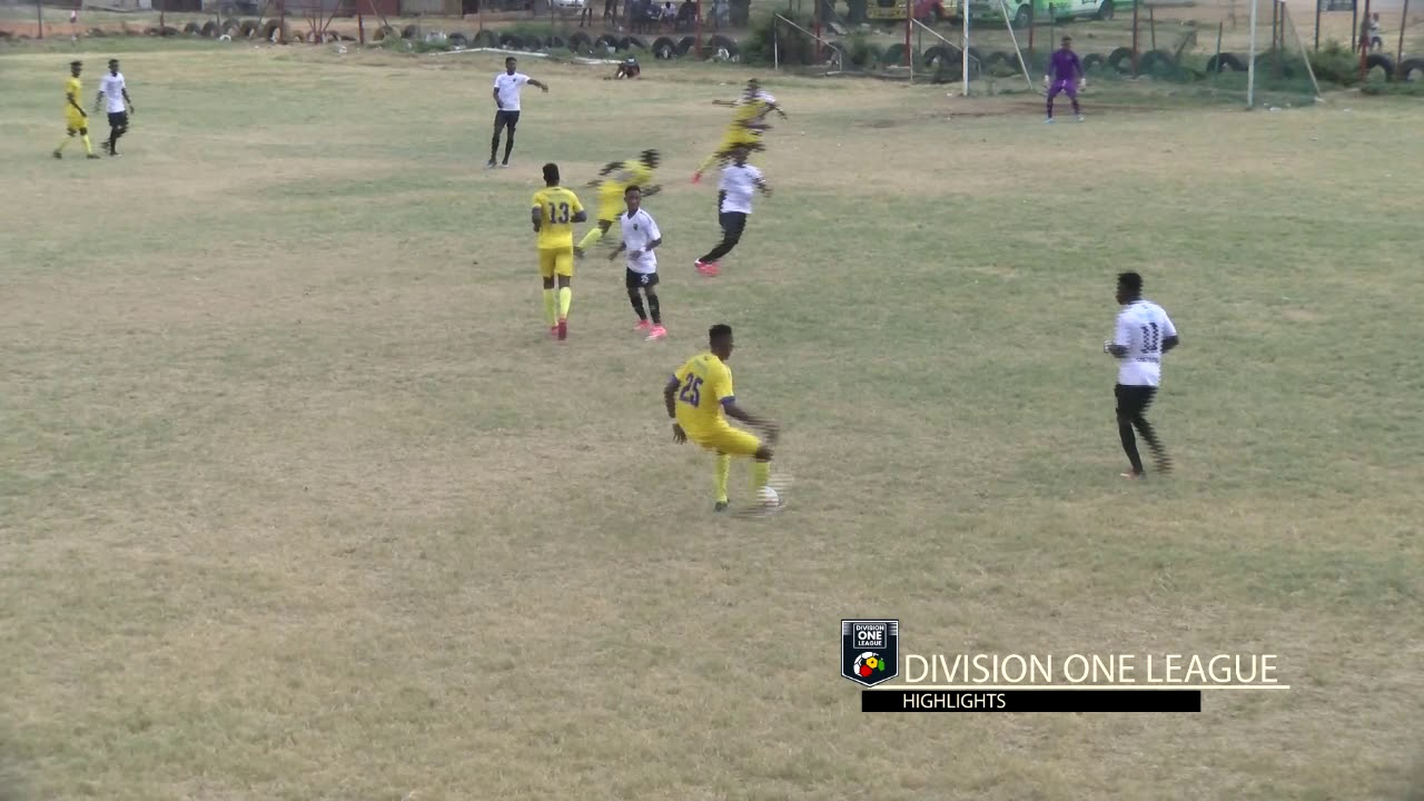 DOL MATCH DAY 7 HIGHLIGHTS: ACCRA CITY STARS 3 - PHAR RANGERS 0