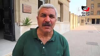 عضو مجلس النواب بـ«المحلة»: العمال لديهم الرغبة في تطوير شركة «الغزل والنسيج»