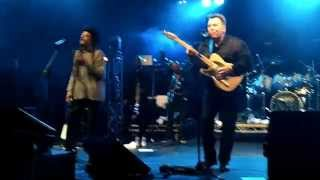 UB40 perform Food For Thought Live at Heartlands 2014 - with a grea...