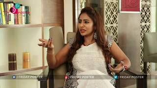 Actress Sri Reddy Aggressive Speech On Telugu Big Heros And Producers | friday poster
