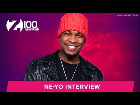 Ne-Yo Explains Why He's Living His Best Life Now | Interview