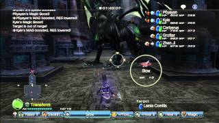 WKC2 - Ruin : free monster quest