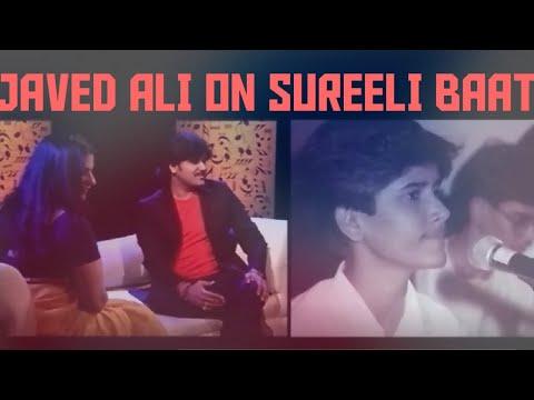 Javed Ali Sang Kishore Kumar ,mukesh And Lata Mangeshkar Songs Live On Sureeli Baat