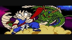 Dragon Ball 8-bit: