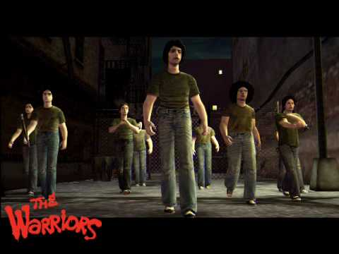 The Warriors Game Soundtrack Orphans - YouTube