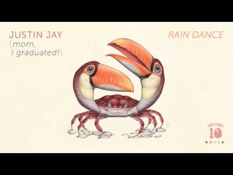 Justin Jay - Rain Dance [OFFICIAL AUDIO]