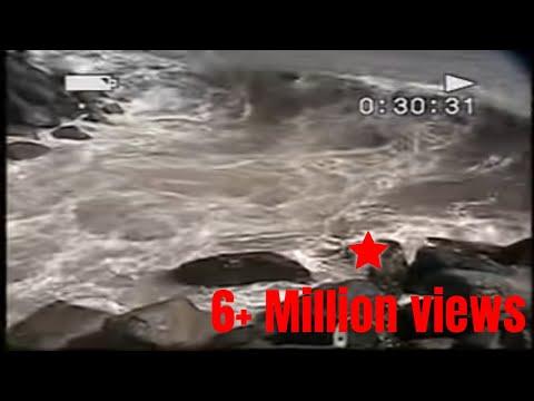 Pondicherry  - Tsunami 2004