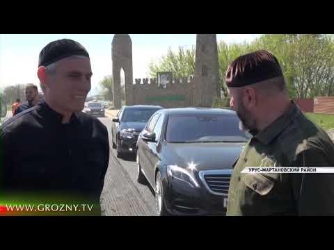 80 километров дорог отремонтируют в Чечне  в рамках национального проекта «Дорожная сеть»