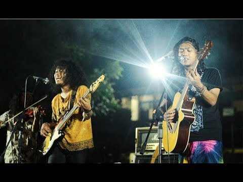 Dejammer And The Matoa Tree - Sore (Live at EnglishWeek UNESA)