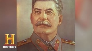 The World Wars: Joseph Stalin   History
