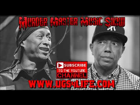 Professor Griff alleges Russell Simmons was picking off Girls and Boys and calls him a piece of sh-t