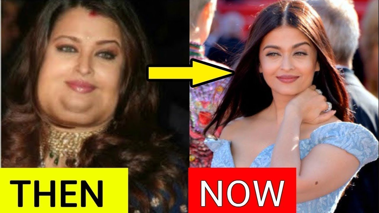 Download 10 Latest Bollywood Celebrities Who Went From Fat To Fit