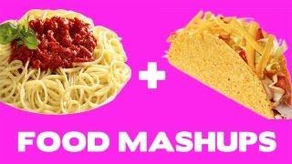 Spaghetti Tacos!!!