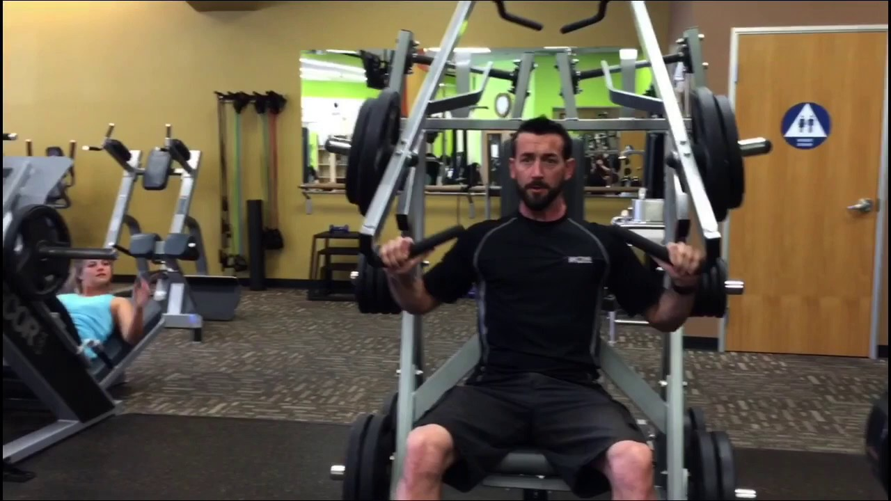 Anytime Fitness Prunedale Open 24 7 Youtube