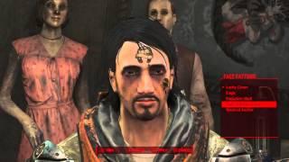 Fallout 4 - All Taboo Tattoos