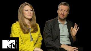 Black Mirror: Charlie Brooker Reveals 'San Junipero' SEQUEL Ideas | MTV Movies