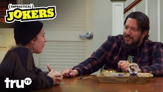 Impractical Jokers - Prince Herb and Q Become Psychics (Clip) | truTV