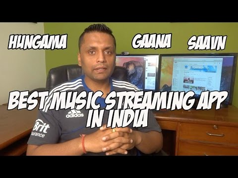Best Music Streaming App In India