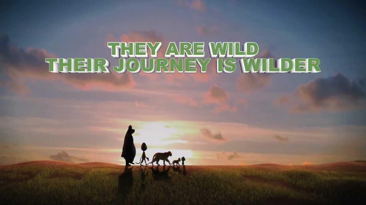 Delhi Safari Official Trailer 2012