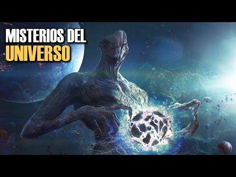 5 Nuevos e Inexplicables MISTERIOS del UNIVERSO Que No Podrás CREER | GoldenTube
