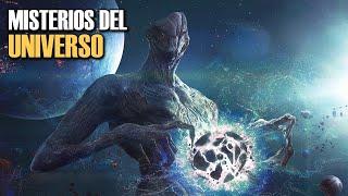 Los 5 Misterios MÁS Grandes Y Extraños Del Universo