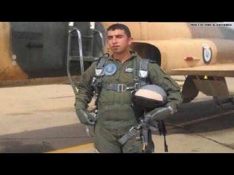 Jordan retaliates against ISIS with executions