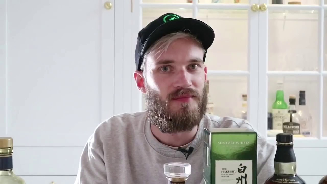 Pewdiepie Saying Very Nice Compilation YouTube