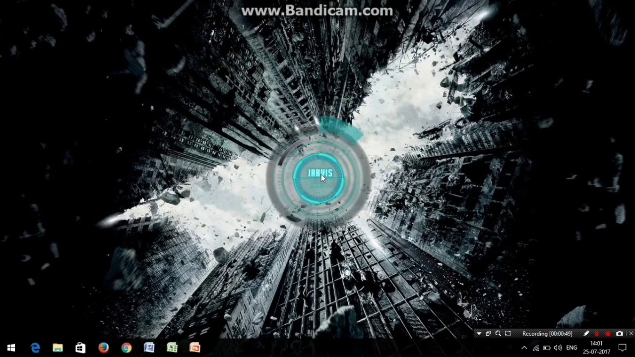 How to Install voice command (JARVIS) software in Windows PC - YouTube