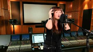 Kelly Clarkson: Where is your heart (cover Denisa - School of pop singing)