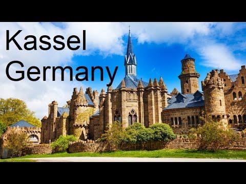 Download Kassel Germany 2020