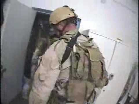Fallujah II - 2004 Operation Phantom Fury/al-Fajr