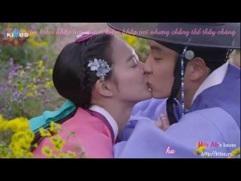 [Vietsub + Kara] Black Moon - Shin Min Ah ( Arang And The Magistrate OST)