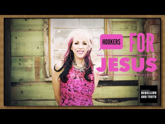 Federal Funding for Hookers for Jesus?
