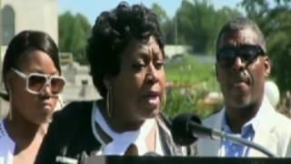 Judge Hatchett Seeks Justice In Philando Castile Case -Full News Conference