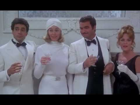 Well, Did You Evah- Burt Reynolds; Madeline Kahn; Cybill Shepherd [At Long Last Love, 1975]