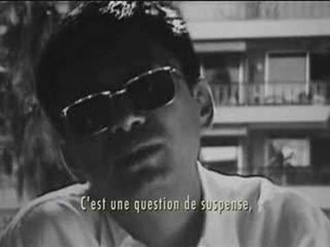 on films (wong kar wai) part 2
