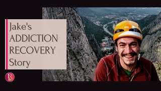 Addiction Recovery Story with Outdoor Adventure Guide, Jake of Natural Highs!
