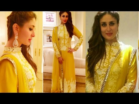 Kareena Kapoor Hot In Abu Dhabi