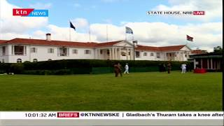 DP Ruto, Raila, Atwoli among few people expected to attend during 57th Madaraka day at State House