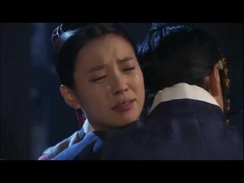 【TVPP】 Han Hyo-Joo – Meeting Again With The King, 한효주 – 해금 연주로 숙종 소환! 감격의 동숙 상봉!  @Dong-Yi