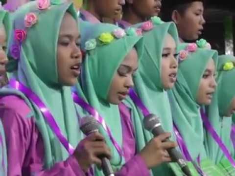 Lagu PERPISAHAN GURU Syahdu
