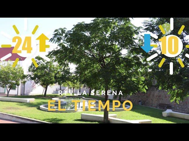 #ELTIEMPO 25 de octubre