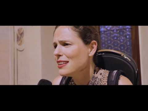 Intervista Nurit Stark - violino