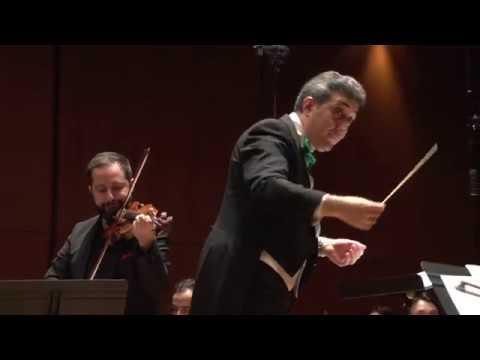 Tartini - Respighi, Pastorale, Chamber Orchestra of New York - S. Di Vittorio