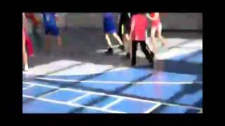 Баскетбол в школе Черкаська ЗОШ