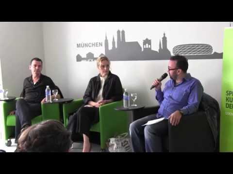 Goethe Film Talk: Christian Petzold & Nina Hoss
