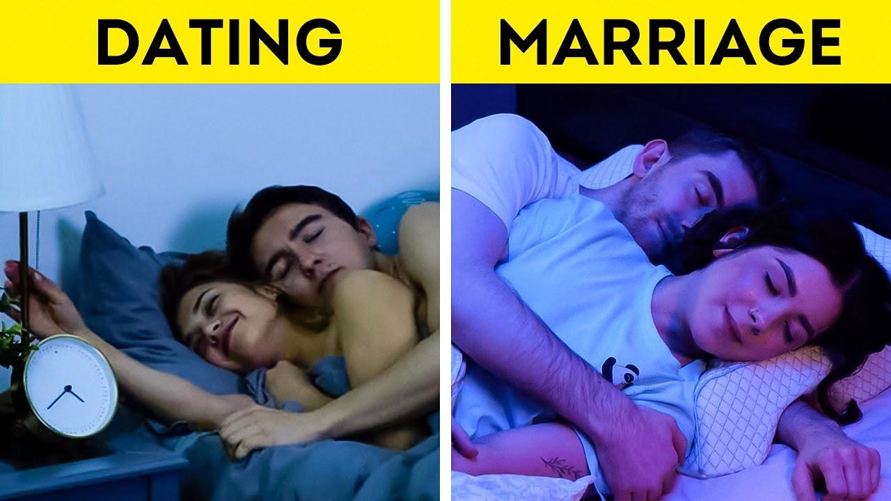 COUPLE HACKS AND PRANKS