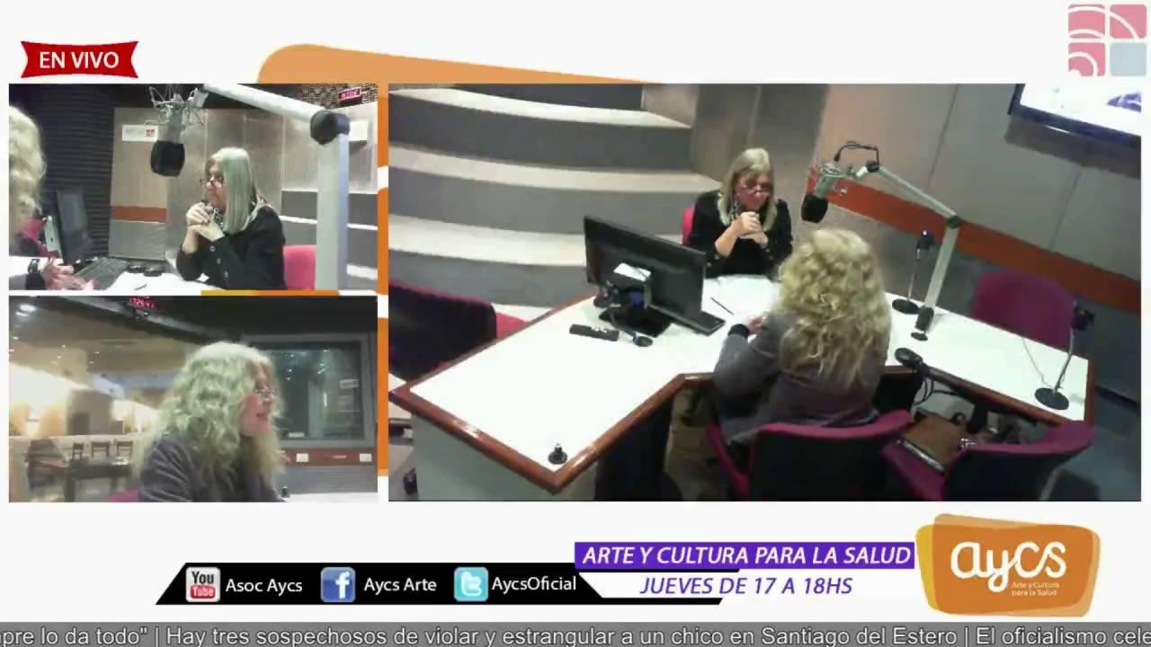 AyCS - Silvia Bertone (2/4) - 23.06.16