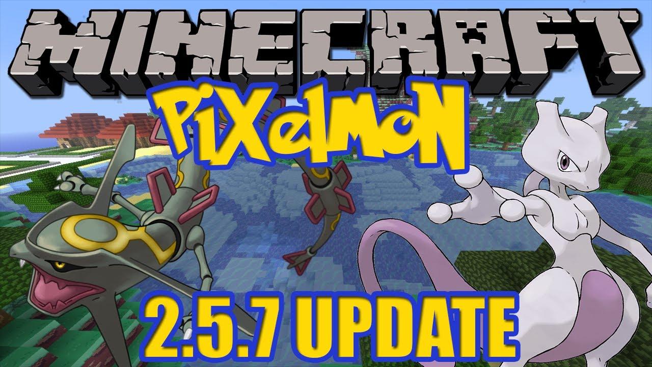 ÉVOLUTION POKÉMON ! | Pixelmon ! #2 - YouTube |Legendary Pokemon Names In Pixelmon